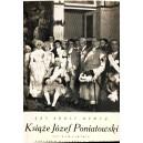 HERTZ Jan Adolf, Książe Józef Poniatowski.