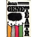 GENET Jean Teatr