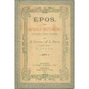 EPOS. Arcydzieła poezyi epicznej.