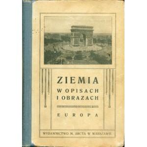 ŁAGANOWSKI S., Ziemia w opisach i obrazach. Cz. III.