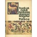 Studia nad historią dominikanów w Polsce 1222-1972. T.1-2