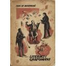 BYSTROŃ Jan St. Literaci i grafomani.
