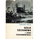 PAZYRA Stanisław: Dzieje Ciechanowa i ziemi ciechanowskiej.