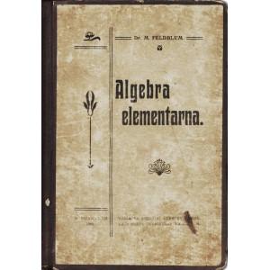 ALGEBRA ELEMENTARNA.