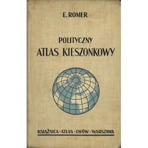 ROMER Eugeniusz: Polityczny atlas kieszonkowy.