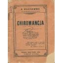 WASILEWSKI A. Chiromancja.
