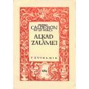 CALDERON, ALKAD z ZALAMEI