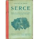 AMICIS Edmund de, Serce.