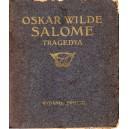 WILDE Oskar, Salome