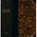 BIBLIOTEKA KRAKOWSKA. Nr: 20, 27, 30, 31, 38 (współoprawne).