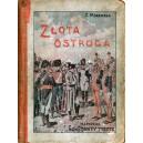 MORAWSKA Zuzanna, Złota ostroga.